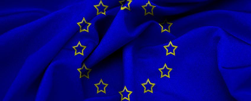 flaga ue pozyskiwanie dotacji