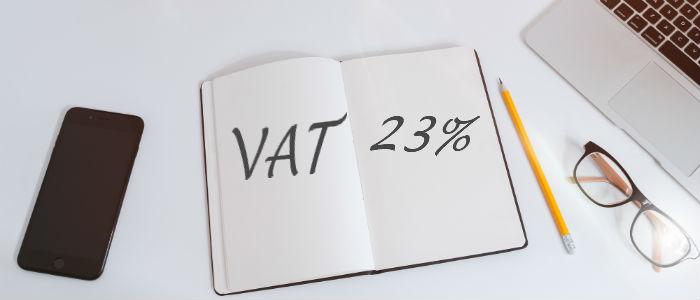 Kiedy należy być VAT-owcem