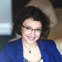 Joanna Olczyk