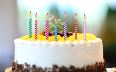 urodziny Starlit