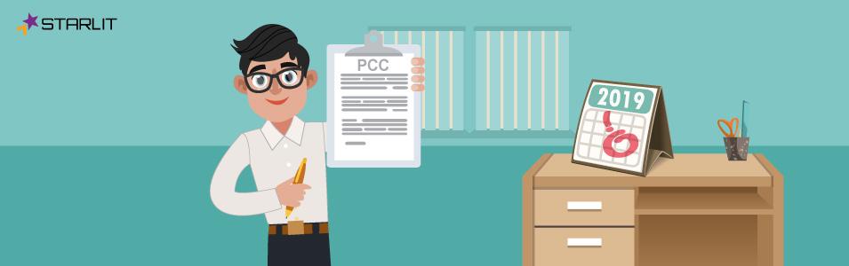 Zmiany w PCC 2019